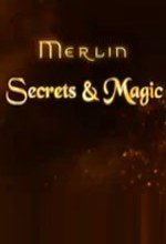 Merlin: Secrets And Magic (2009) afişi