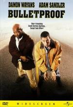 Mermi İşlemez (1996) afişi