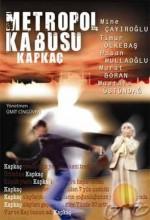 Metropol Kabusu (2003) afişi