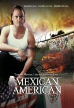 Mexican American (2007) afişi