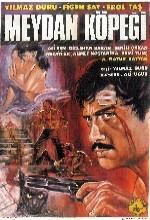 Meydan Köpeği (1966) afişi