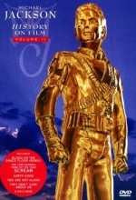 Michael Jackson: History on Film - Volume II (1997) afişi