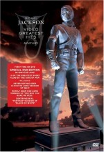 Michael Jackson: Video Greatest Hits - Hıstory