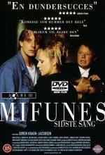 Mifune'nin Son Şarkısı