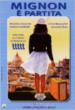 Mignon è Partita (1989) afişi
