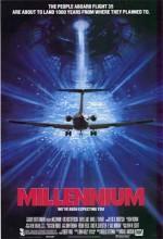 Milenyum (1989) afişi
