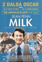Milk (2008) afişi