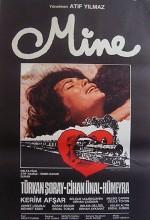 Mine (1982) afişi