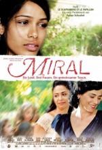 Miral (2010) afişi