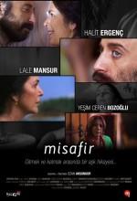 Misafir (2011) afişi