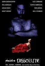 Mister Dissolute (2009) afişi