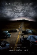 Mistik Olay (2008) afişi