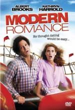 Modern Romance (1981) afişi