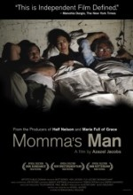 Momma's Man (2008) afişi