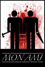 Mon Ami (2012) afişi