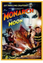 Monarch Of The Moon (2005) afişi