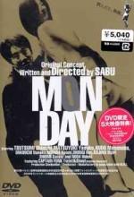 Monday (2000) afişi