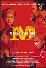 Mondialito (1999) afişi