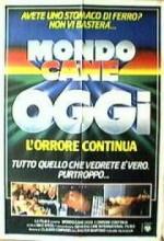 Mondo Cane 3 (1986) afişi