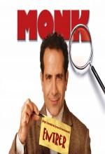Monk (2003) afişi