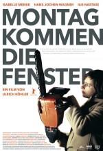 Montag Kommen Die Fenster (2005) afişi