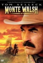 Monte Walsh (2003) afişi