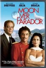 Moon Over Parador (1988) afişi