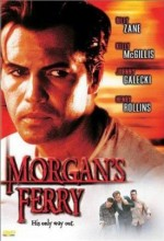 Morgan's Ferry (1999) afişi