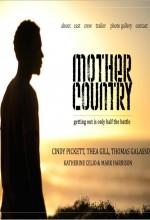 Mother Country (2010) afişi