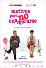 Motivos para no enamorarse (2008) afişi