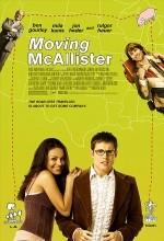 McAllister'e Taşınma