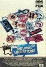 Moving Violations (1985) afişi
