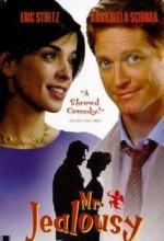 Mr. Jealousy (1997) afişi
