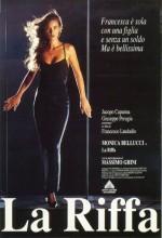 Muhteşem Kadın (1991) afişi