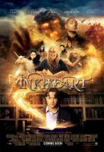 Mürekkep Yürek (2008) afişi