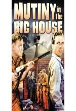 Mutiny In The Big House (1939) afişi