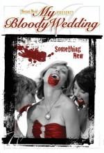 My Bloody Wedding (2010) afişi