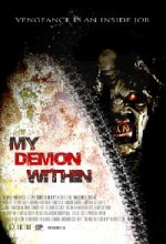 My Demon Within (2005) afişi