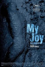 My Joy (2010) afişi