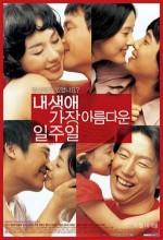 My Lovely Week (2005) afişi