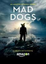 Mad Dogs (2015) afişi