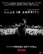 Made in America (2013) afişi