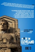 Made in Cleveland (2013) afişi