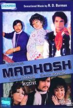 Madhosh (1974) afişi