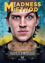 Madness in the Method (2017) afişi