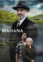 Mahana (2016) afişi