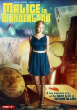 Malice in Wonderland (2009) afişi