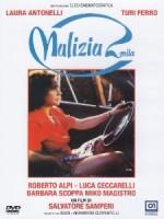 Malizia 2mila (1991) afişi