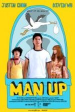 Man Up (2015) afişi