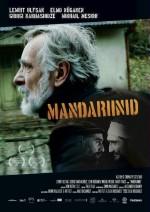 Mandalina Bahçesi (2013) afişi